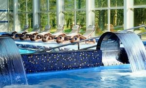 Monticelli Terme: soggiorno con colazione e accesso alle piscine