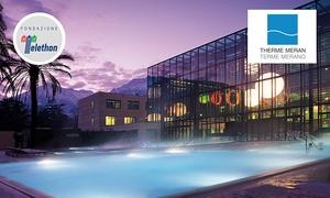 Offerte last minute terme offerte termali - Abano piscine termali ingresso giornaliero ...