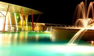 Chianciano Terme: fino a 7 notti con pensione completa e visita