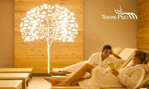 Terme di Pejo: Spa e massaggi