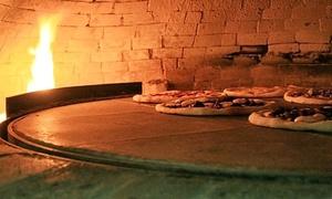 Menu pizza con dolce e birra per 2 persone da Ristorante i'Boccabona (sconto fino a 61%)