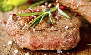 ⏰ Fino a 1,6 kg di tagliata e vino DOC per 2 o 4 persone da DiVersorium Cavour, Prenota&Vai! (sconto fino a 64%)