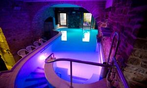Fino a 2 notti con colazione e piscina termale a Bagno di Romagna