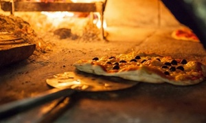 Menu pizza con tagliere, dolce e birra al Ristorante Pizzeria Wine Bar I Morino (sconto fino a 62%)
