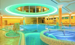 Spa Day in centro ad Abano Terme