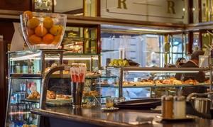 Colazione all'italiana o americana con succo d'arancia e omelette al ristorante Robiglio (sconto fino a 50%)