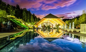 Slovenia: fino a 3 notti con Spa