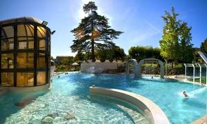 Toscana: soggiorno in mono/bilocale più piscina termale
