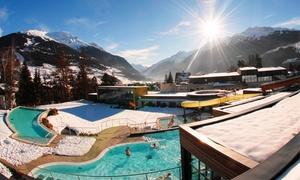 Tour 2 giorni: trenino del Bernina, St Moritz e Bormio Terme