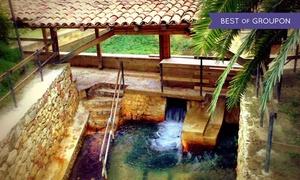 1 notte con colazione e piscina a Montevago