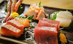 Menu di mare da 4 portate con degustazione di vini per 2 persone al ristorante Barage 38 (sconto fino a 59%)