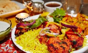 ⏰ Menu tipico indiano alla carta per 2 persone con dolce e vino da Super Raja (sconto 66%). Prenota&Vai!