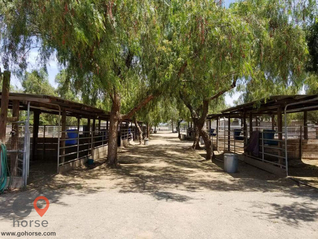 Pepper Creek Equine Center Horse stables in Ramona CA 7