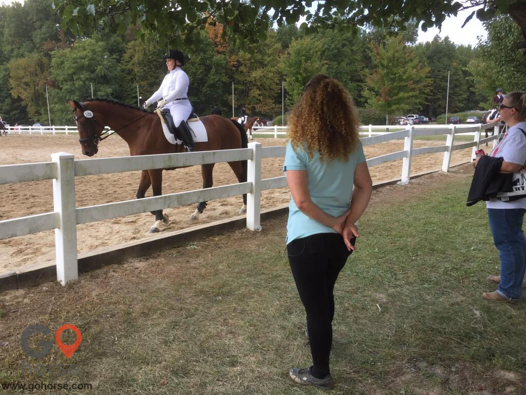 High Point Farm Horse stables in Eastview KY 5