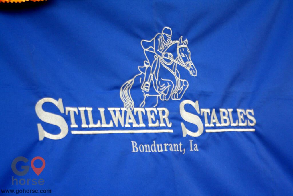 Stillwater Stables Horse stables in Bondurant IA 3