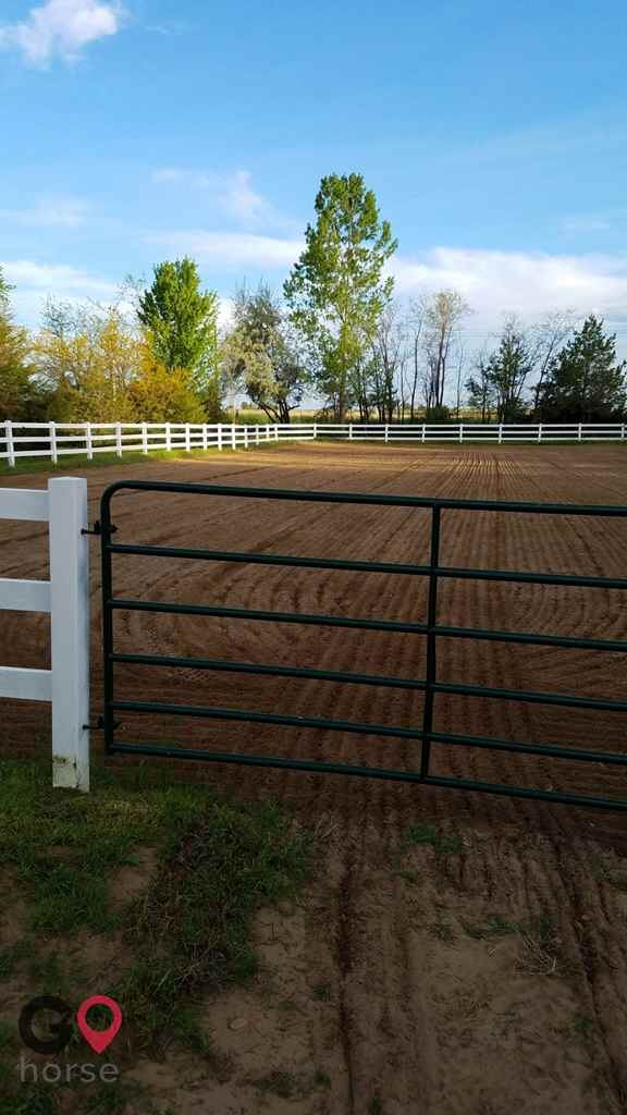 Triple C Stables Horse stables in Fort Lupton CO 5