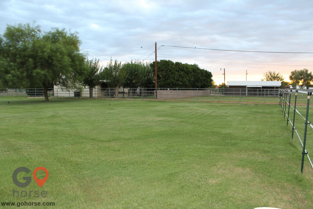 Stable Acres Horse stables in Gilbert AZ 10