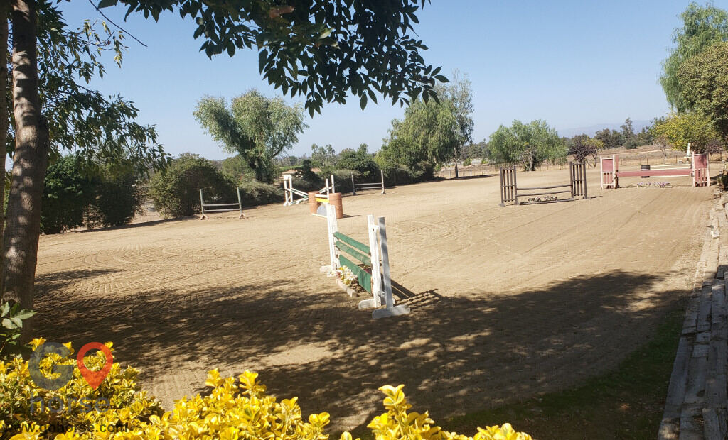 Pepper Creek Equine Center Horse stables in Ramona CA 5