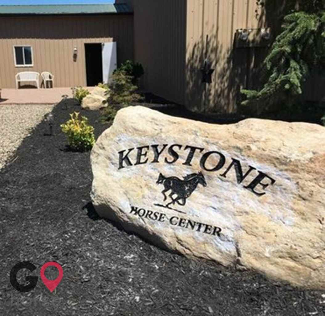 Gohorse Keystone Horse Center Llc Horse Stables In