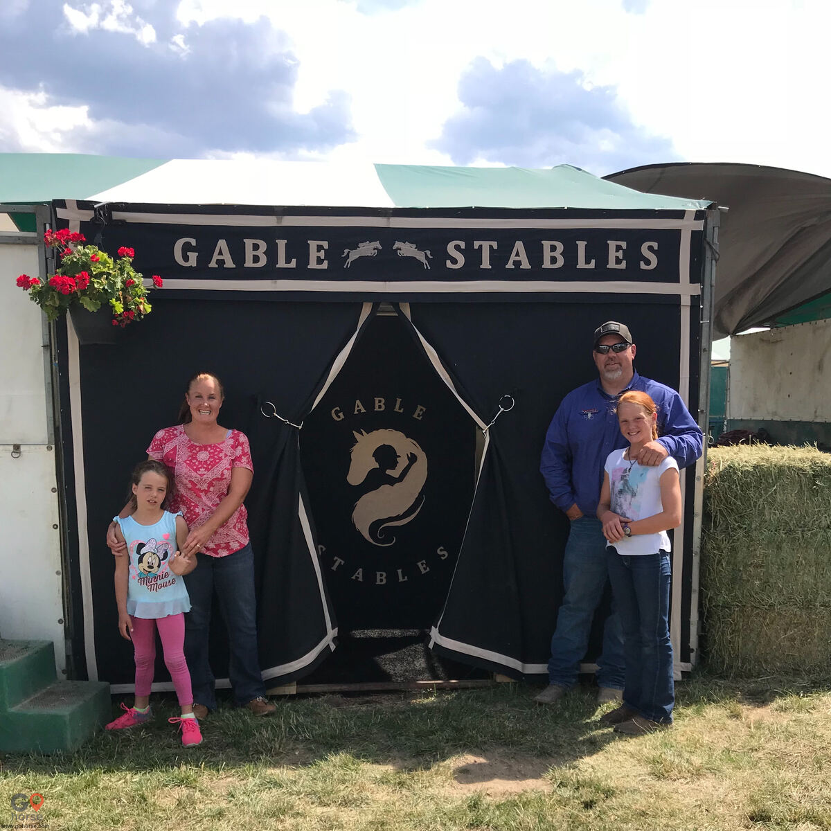 Gable Stables Horse stables in Caldwell ID 1