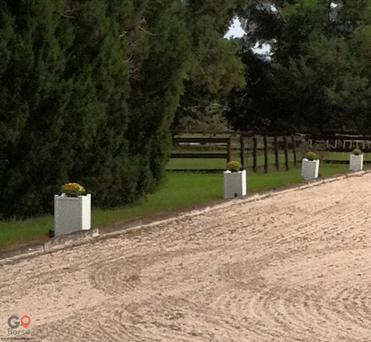 Halvorsrod Farm Horse stables in Wellington FL 2