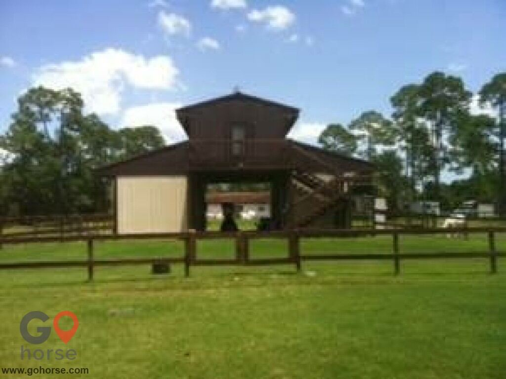 iew Stables Horse stables in Port Orange FL 1