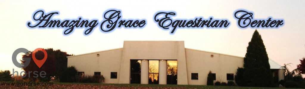 Amazing Grace Equestrian Center Horse stables in Parkton MD 1