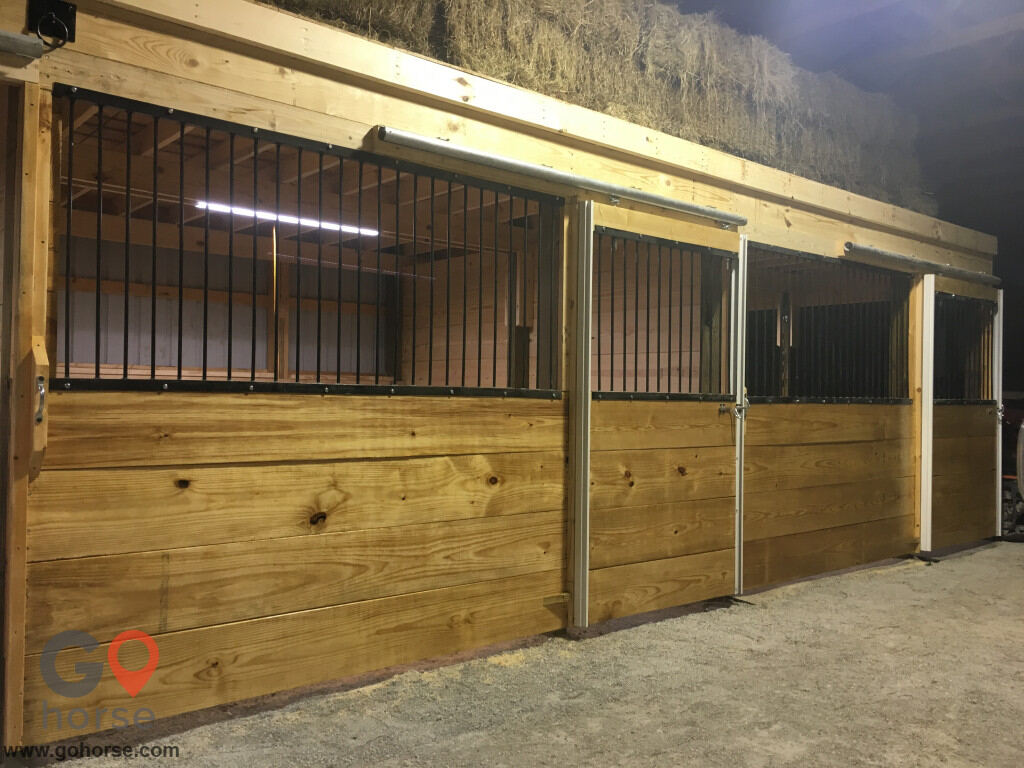 Savage Quarter Horses Horse stables in Frankton IN 2