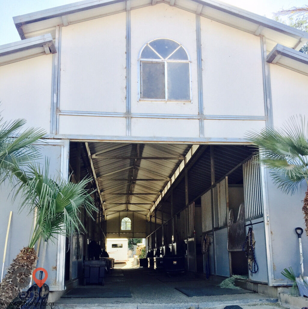 Royal Horses Stables Horse stables in San Marcos CA 7