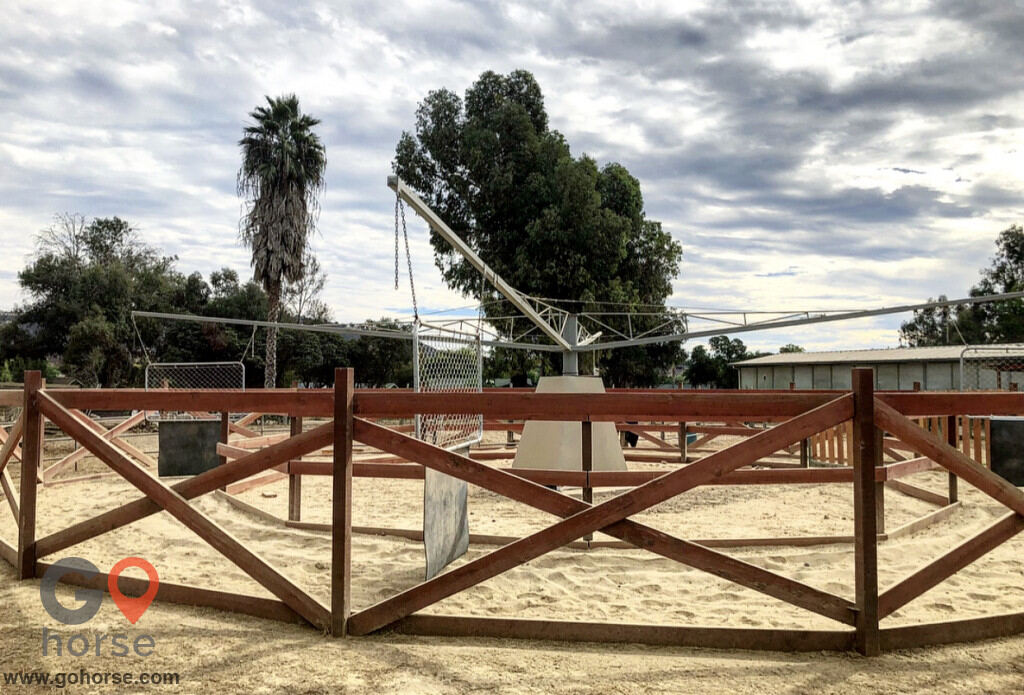 Royal Horses Stables Horse stables in San Marcos CA 11