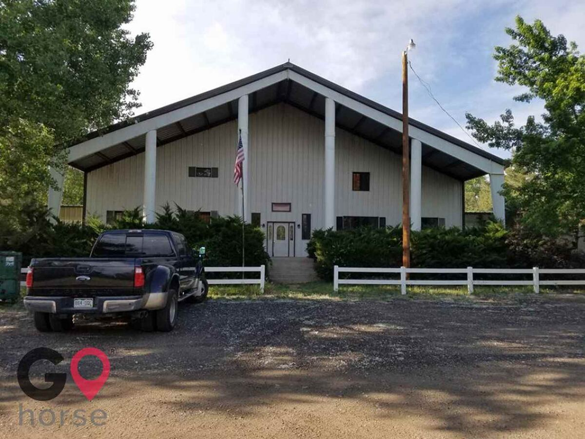 Triple C Stables Horse stables in Fort Lupton CO 1