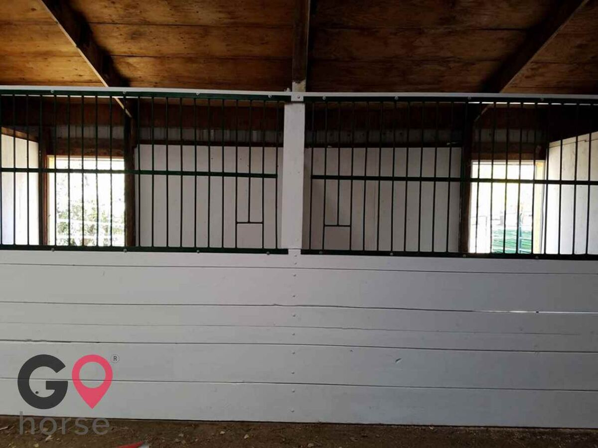 Triple C Stables Horse stables in Fort Lupton CO 6