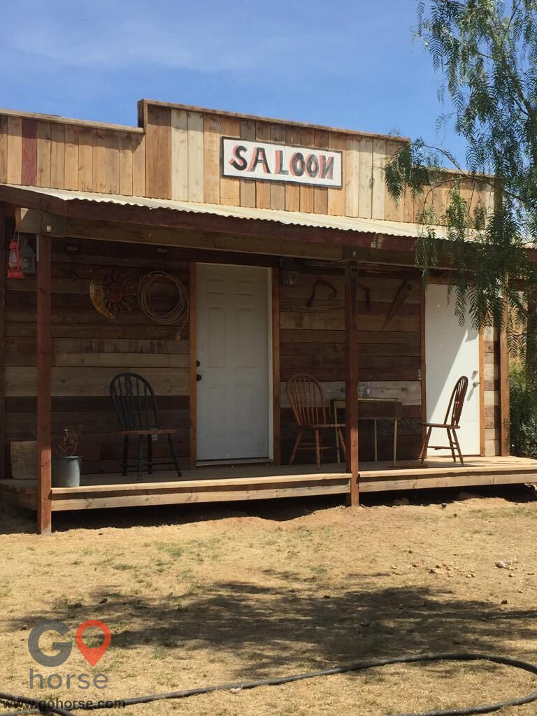 Tombstone Ranch Horse stables in Perris CA 2