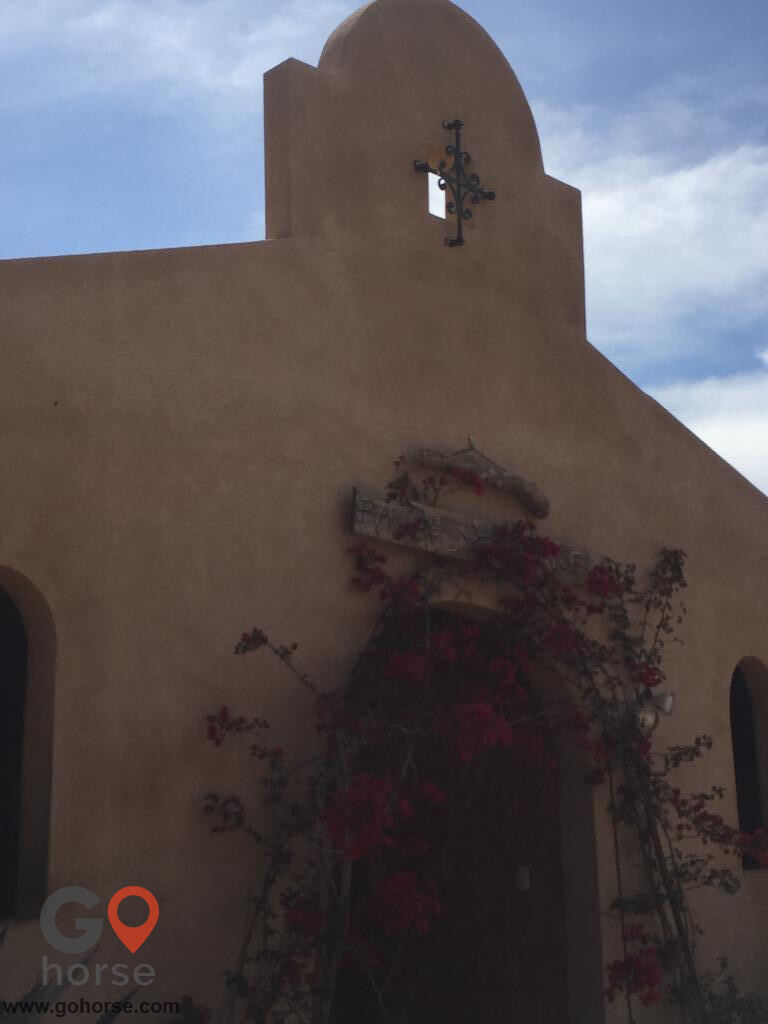 Tombstone Ranch Horse stables in Perris CA 4