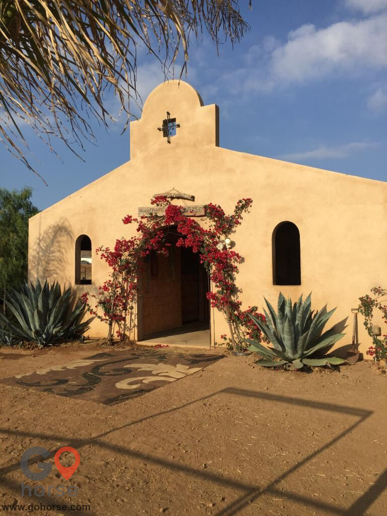 Tombstone Ranch Horse stables in Perris CA 6