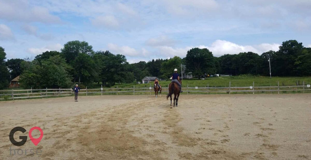 New Generation Equestrian Services Horse stables in North Attleborough MA 1