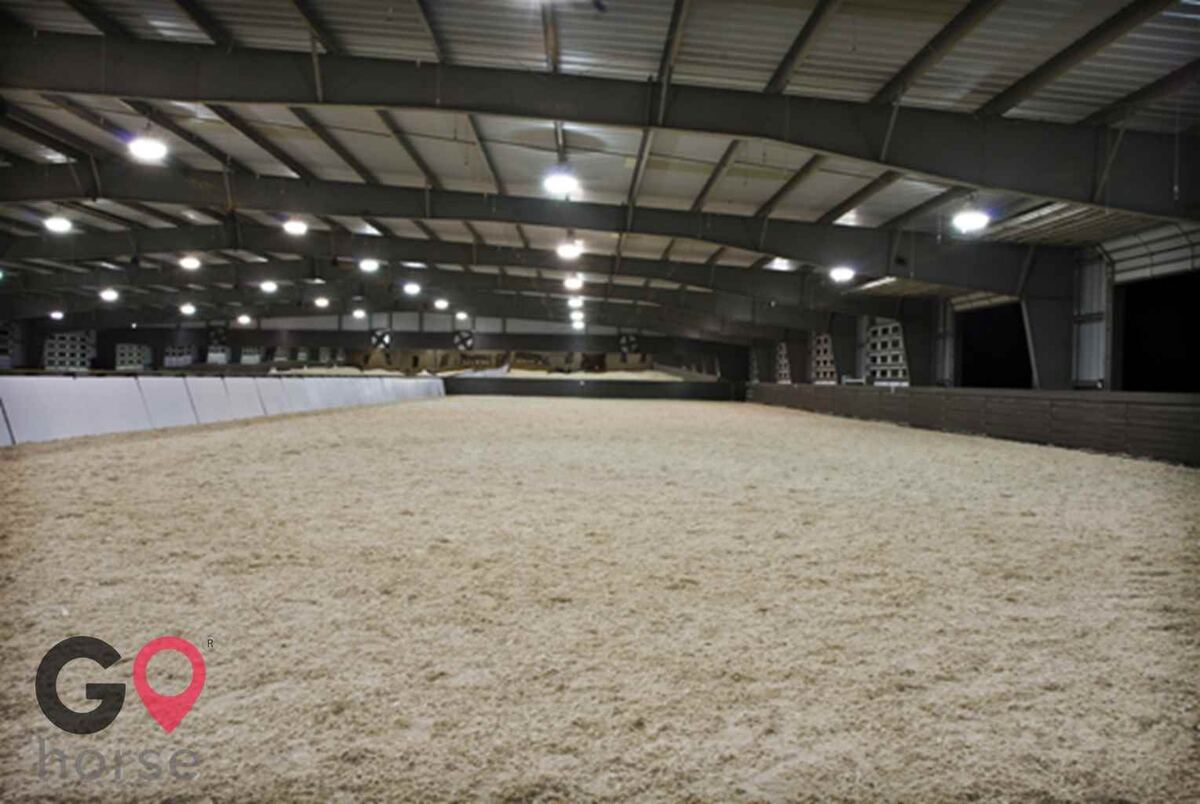 Mid-South Dressage Academy Horse stables in Hernando MS 5