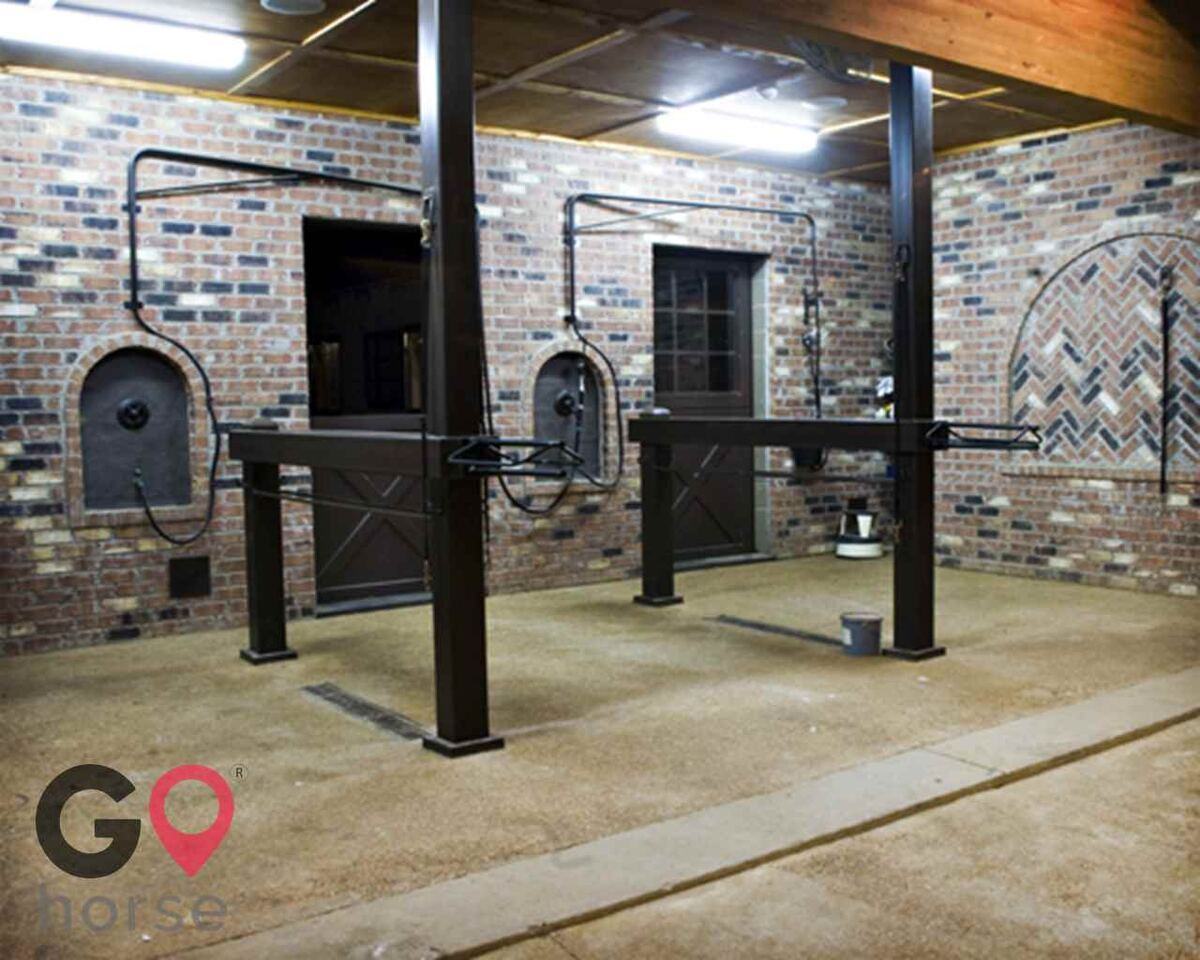Mid-South Dressage Academy Horse stables in Hernando MS 6