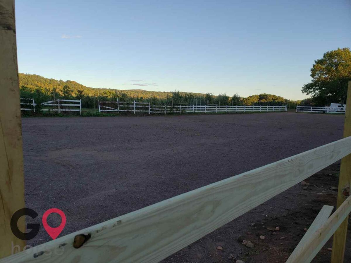 KB Equine Horse stables in Southington CT 7