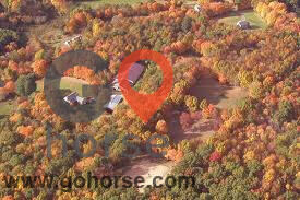 Daffodil Hill Horse stables in Woodbury CT 6