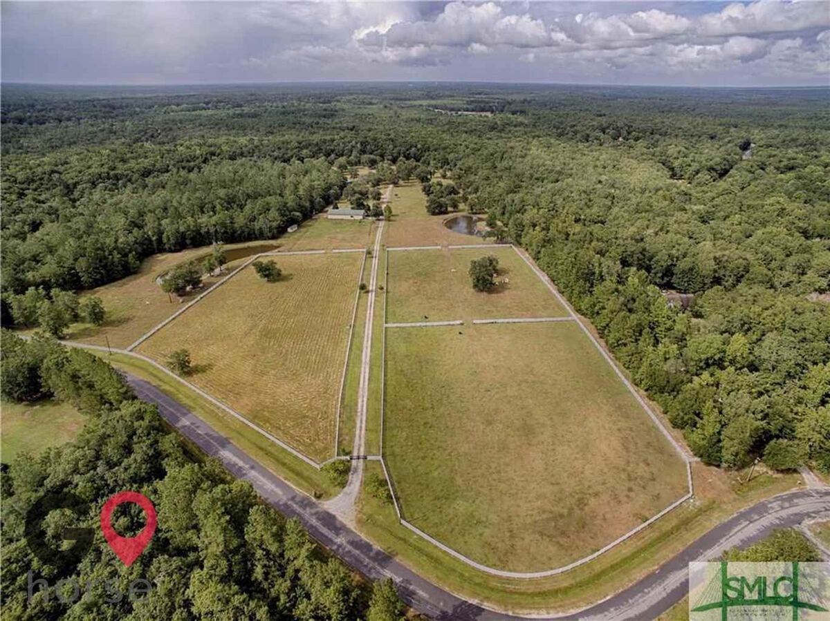 FCS Equestrian Center Horse stables in Rincon GA 1