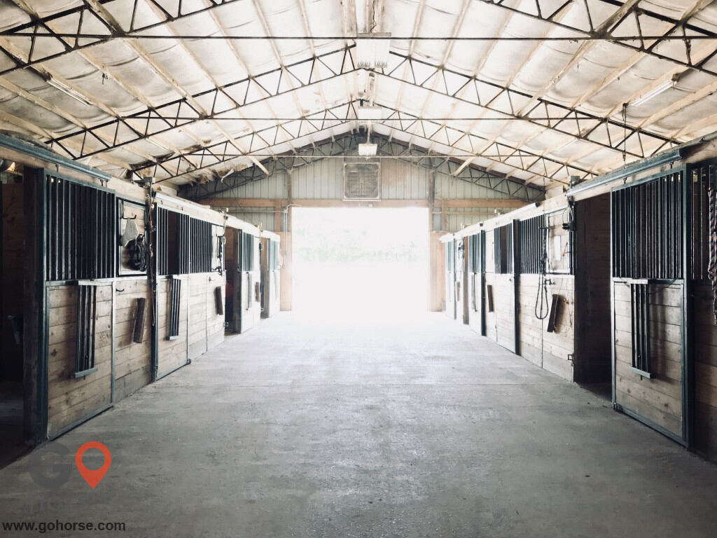 Seven Oaks Equestrian Center Horse stables in Pike Rd AL 1