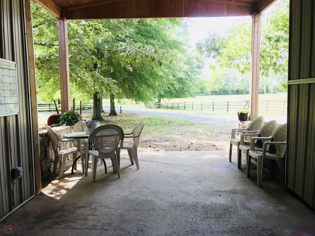 Seven Oaks Equestrian Center Horse stables in Pike Rd AL 10