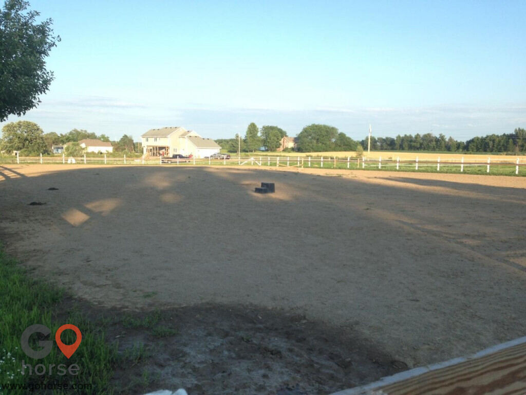 Sheridan Stables & Riding School Horse stables in Fort Wayne IN 3