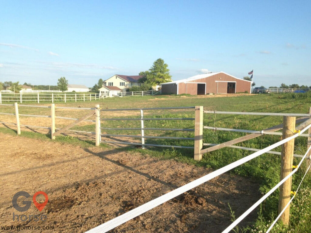 Sheridan Stables & Riding School Horse stables in Fort Wayne IN 2