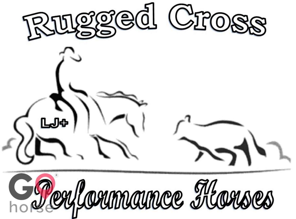 Rugged Cross Performance Horses Horse stables in Penrose CO 1