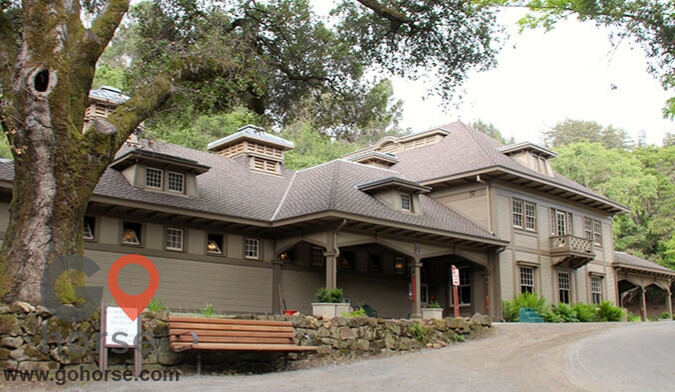 Excel Equestrian Horse stables in Woodside CA 3