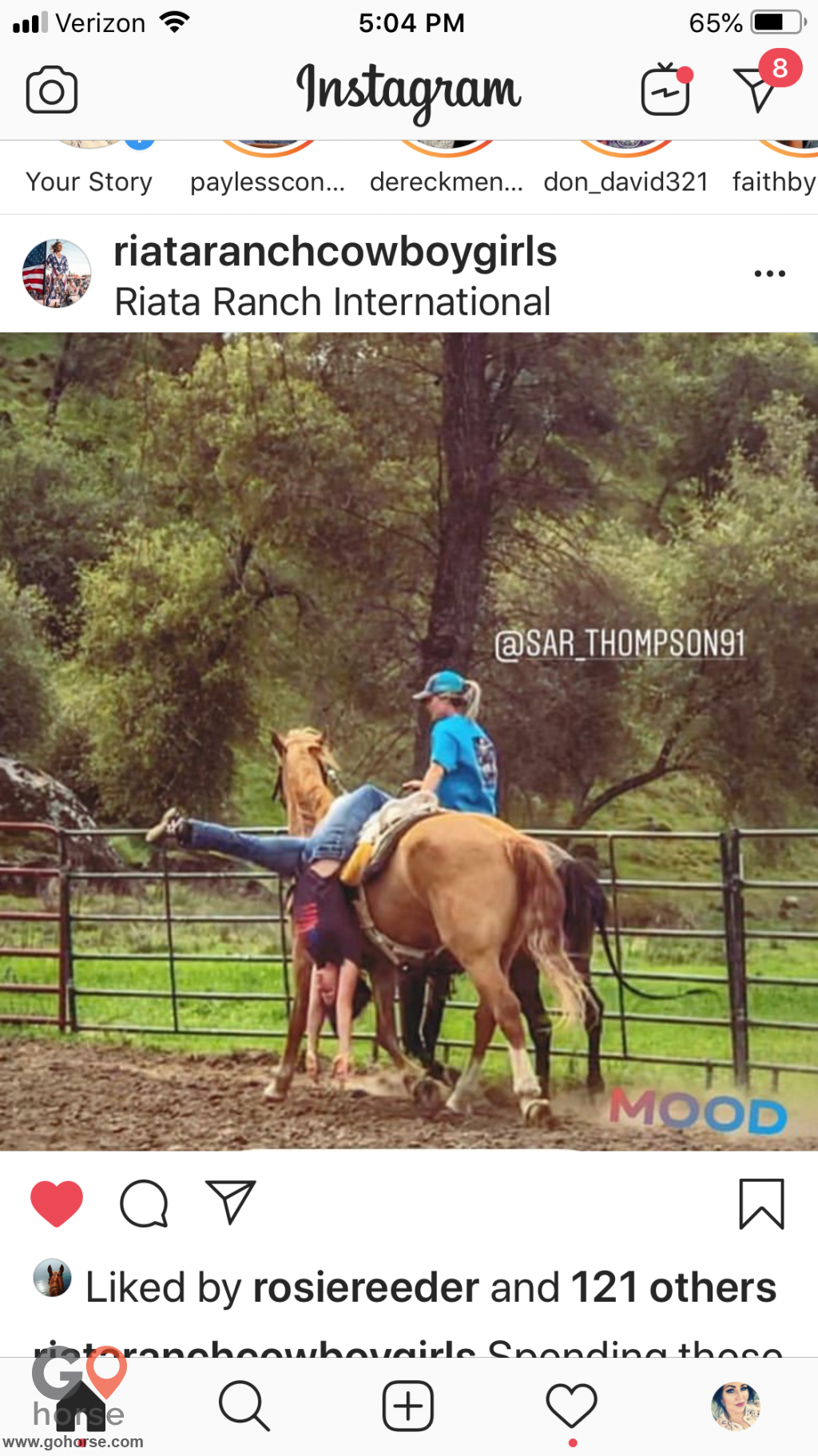 Riata Ranch International Horse stables in Three Rivers CA 1