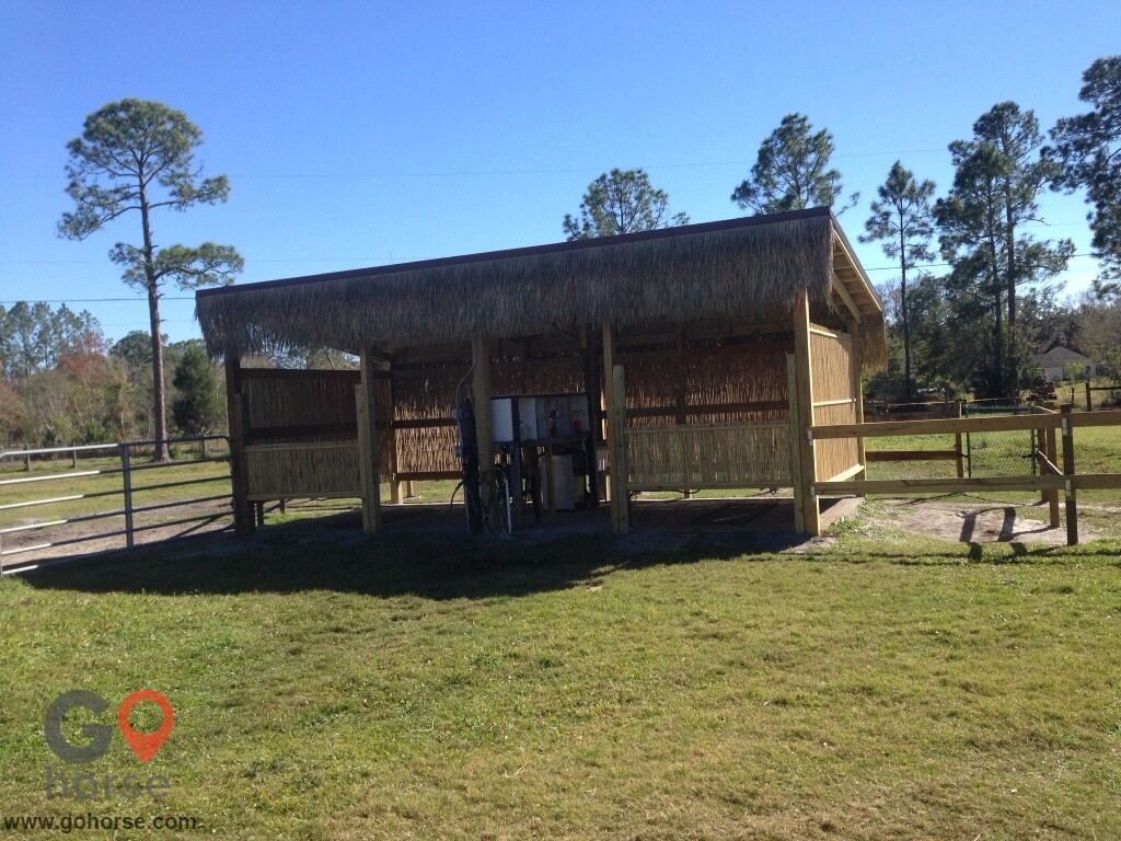 iew Stables Horse stables in Port Orange FL 5
