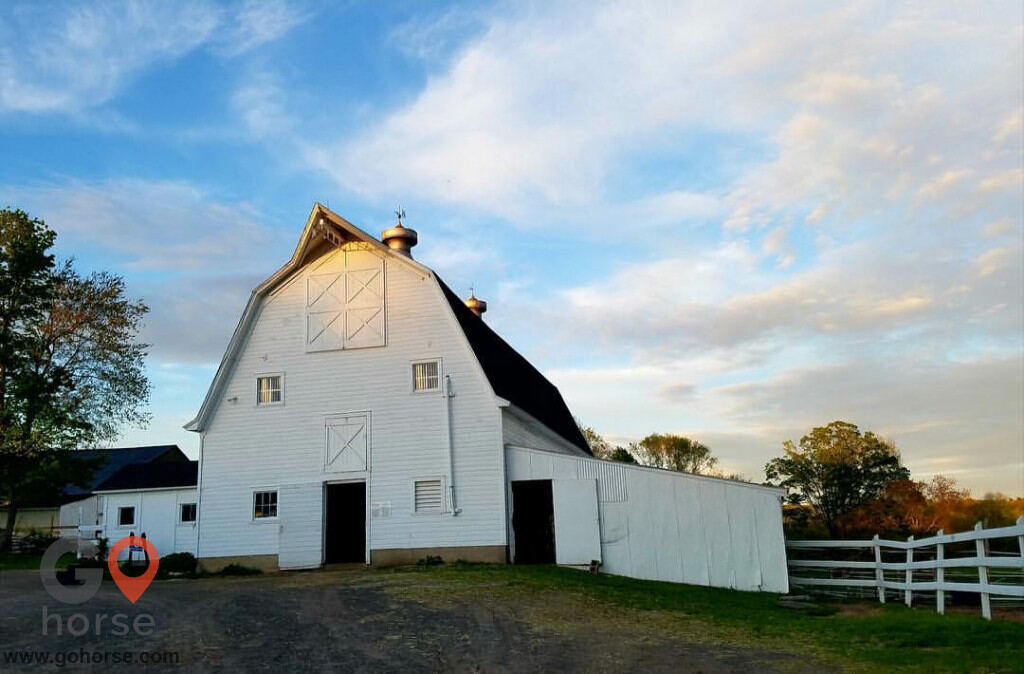 Grandview Farms Equestrian Center Horse stables in Harwinton CT 6